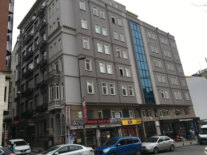 Hotel Yonca Istanbul